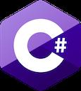Language - C Sharp
